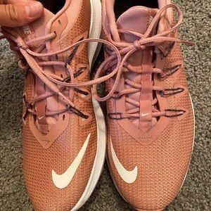 Nike tennis shoes